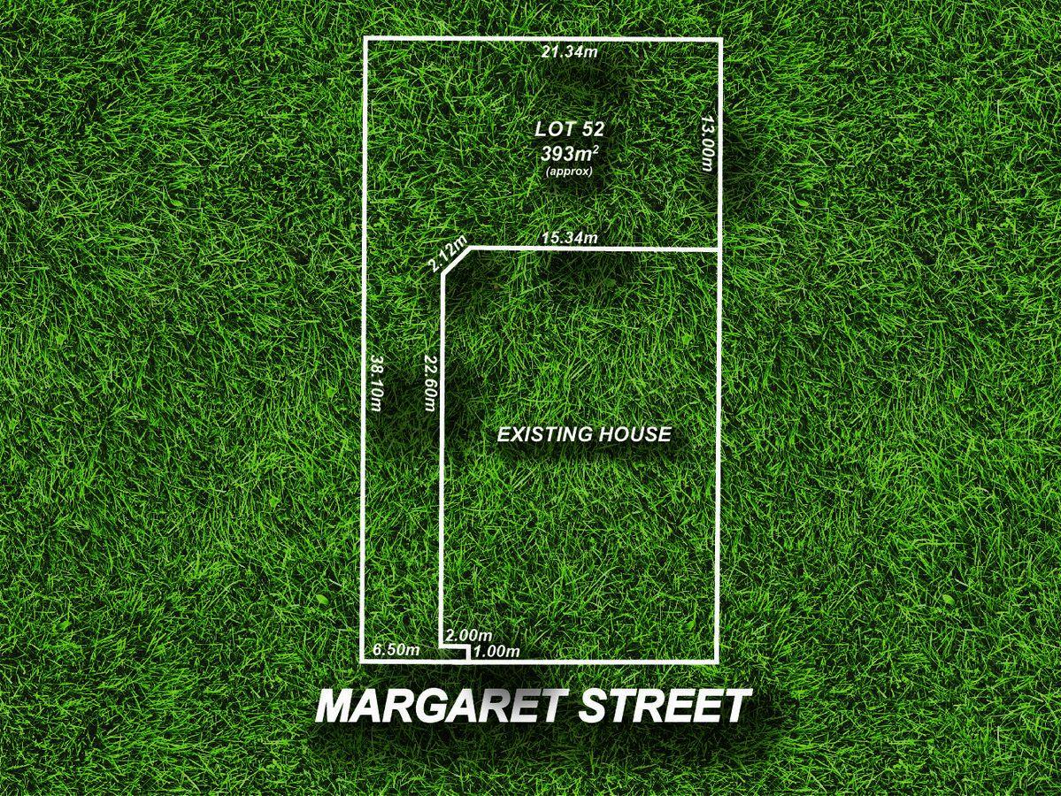 Lot 52/5 Margaret Street, Para Hills SA 5096, Image 0