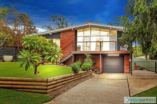 Picture of 45 Port Erringhi Road, EBENEZER NSW 2756