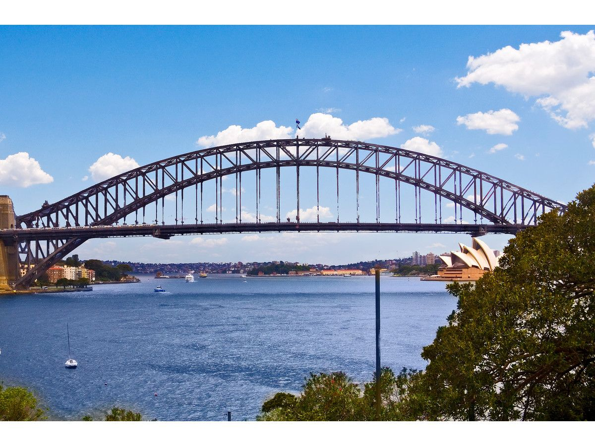 10/14 Blues Point Road, Mcmahons Point NSW 2060, Image 0