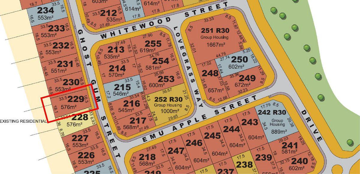 229/16 Ghost Gum Street, Kununurra WA 6743, Image 0