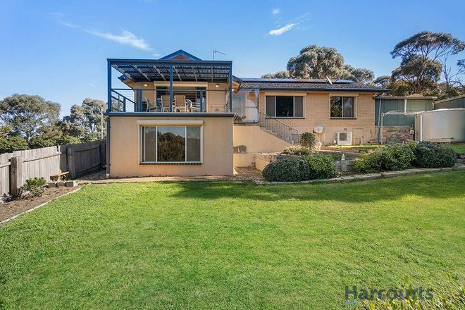 Picture of 414 Haines Street, NERRINA VIC 3350