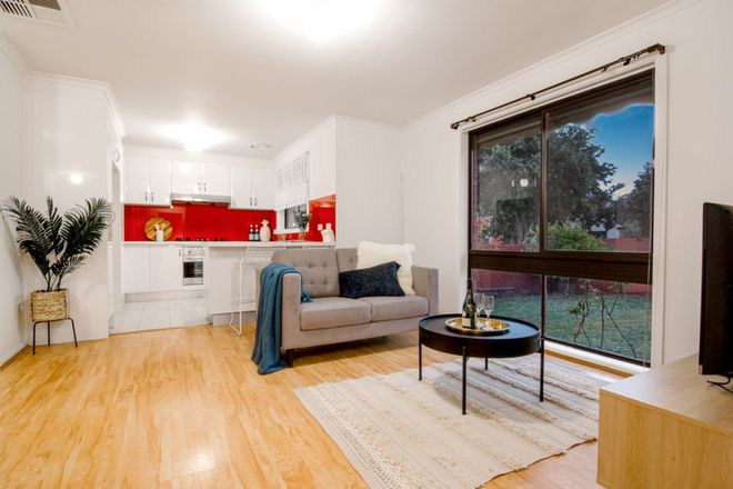 Picture of 1/46 Evelyn Street, CLAYTON VIC 3168