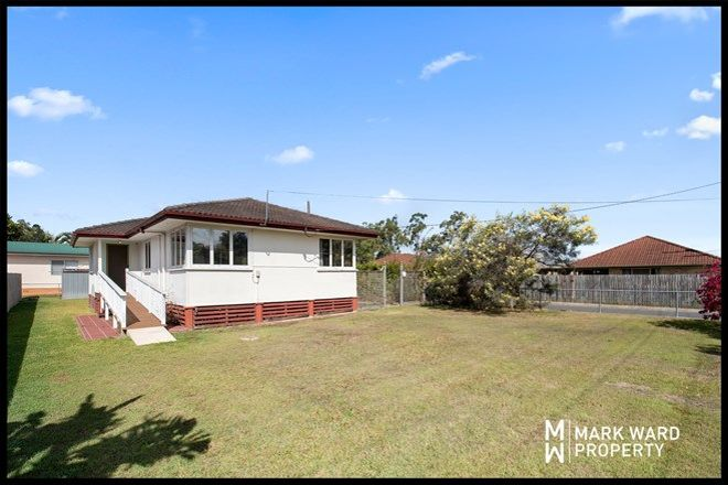 Picture of 8 Courtland Street, SALISBURY QLD 4107
