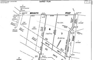 Picture of Lot 9 Bennett Rd, Strathdickie QLD 4800