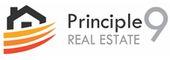 Logo for Principle 9 Real Estate