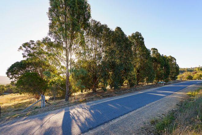 Picture of 1 & 2, 978 Kanumbra-Gobur Road, GOBUR VIC 3719