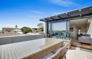 Picture of 4/61 Ocean Beach Road, Sorrento VIC 3943