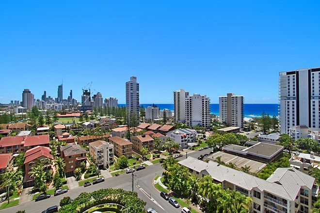 Picture of 57 'Belle Maison' 129 Surf Parade, BROADBEACH QLD 4218