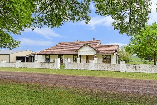 Picture of 67 Prices Road, CAVENDISH VIC 3314