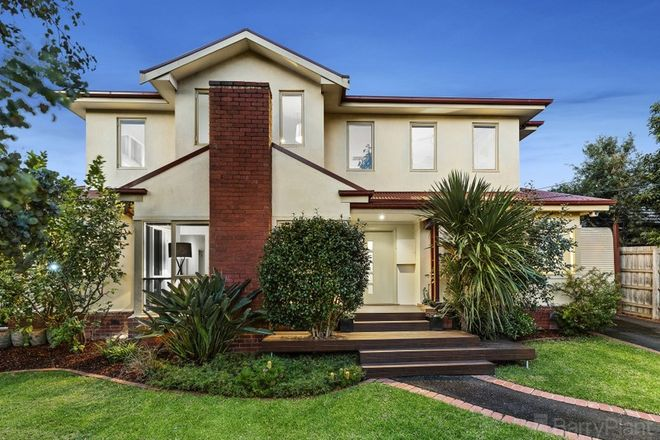 Picture of 99 Campbell Street, HEATHMONT VIC 3135