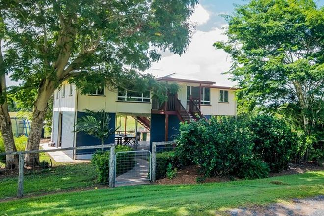Picture of 263 LeGardes Road, HABANA QLD 4740