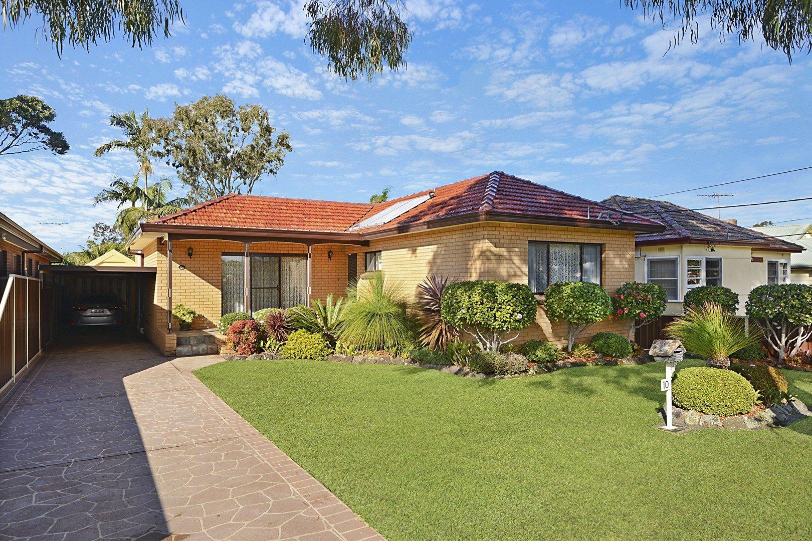 10 Walker Avenue, Gymea NSW 2227, Image 0
