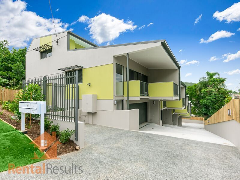 3/54 Grenfell Street, Mount Gravatt East QLD 4122, Image 0