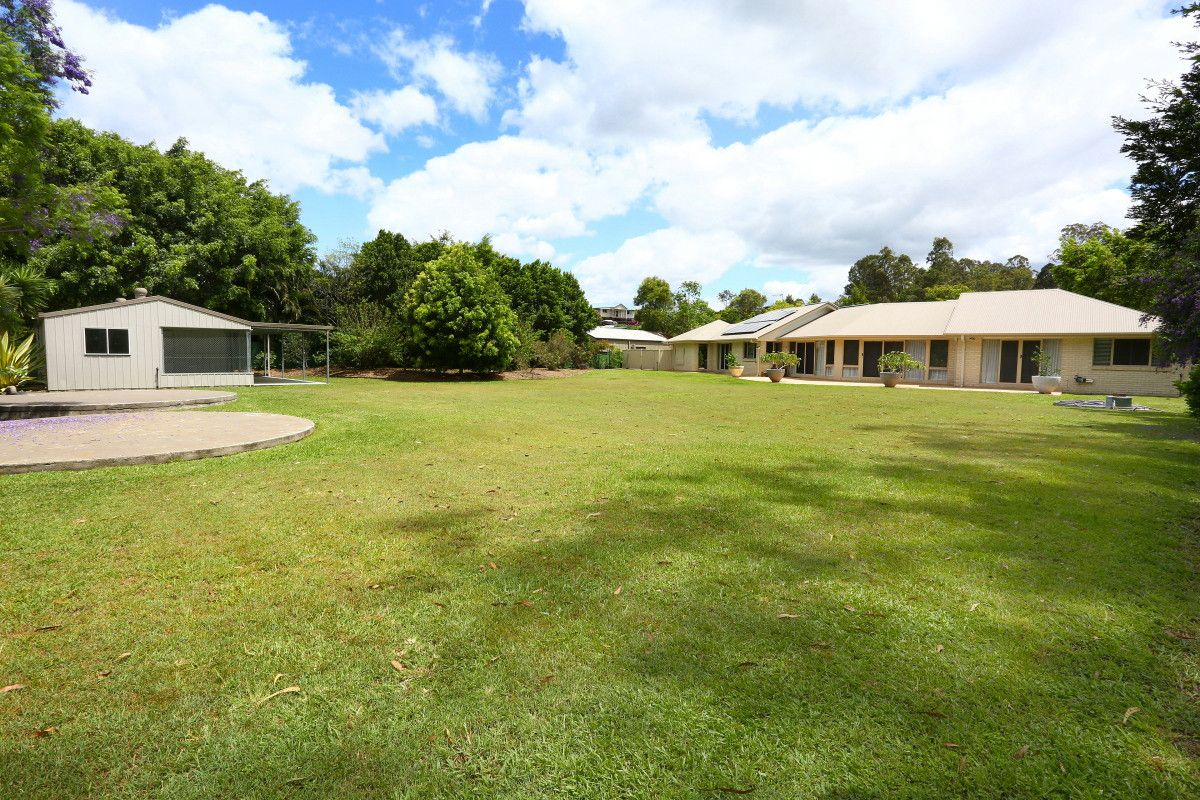 42 Pasture Place, Mount Nathan QLD 4211, Image 0