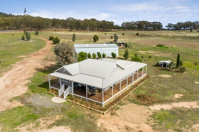 Picture of 845 Lakeys Road, SHELBOURNE VIC 3515