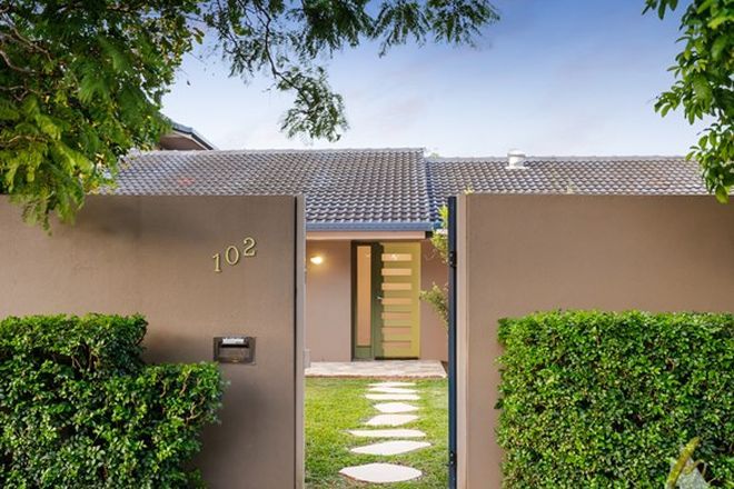 Picture of 102 Kenmore Road, KENMORE QLD 4069