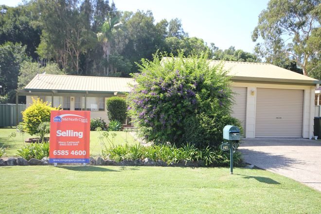 Picture of 24 Mullaway Road, LAKE CATHIE NSW 2445