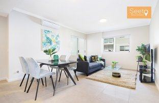 Picture of C7/21 Mandemar Avenue, Homebush West NSW 2140