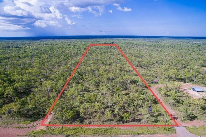 Picture of 69 Ridgeview Road, FLY CREEK NT 0822