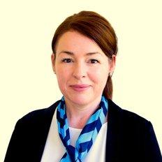 Yolande Wendt, Sales representative