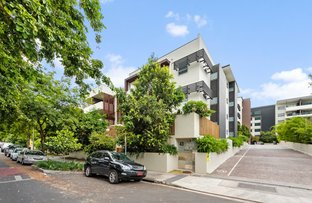 Picture of 2102/55 Forbes Street, West End QLD 4101