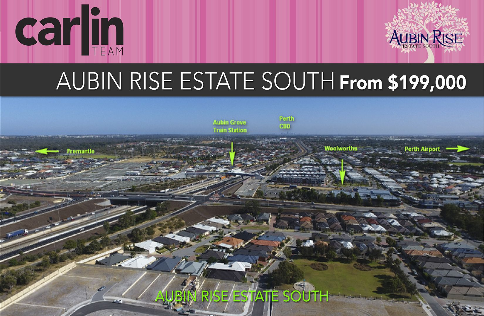 61 (Lot 702) Sorbonne Turn, Aubin Grove WA 6164, Image 2