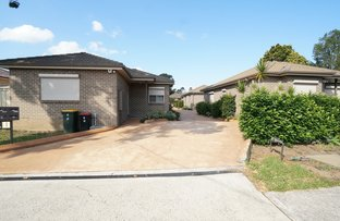 Picture of 2/323 Hector St, Bass Hill NSW 2197