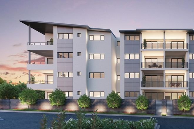 Picture of 112 - 114 Northcote Road, GREENACRE NSW 2190