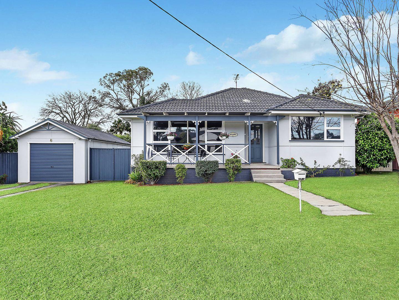 6 Homann Avenue, Leumeah NSW 2560, Image 0
