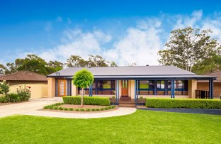 Picture of 31 Mitchell Drive, Glossodia NSW 2756