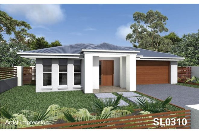 Picture of Lot 31 Furness Road, SOUTHSIDE QLD 4570