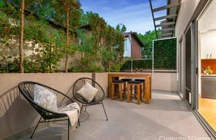 Picture of 4/79 Mitford Street, Elwood VIC 3184