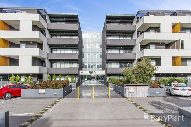 Picture of 111/660 Blackburn Road, NOTTING HILL VIC 3168