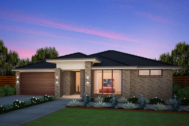 Picture of 1012 Edenhope Circuit, ARMSTRONG CREEK VIC 3217