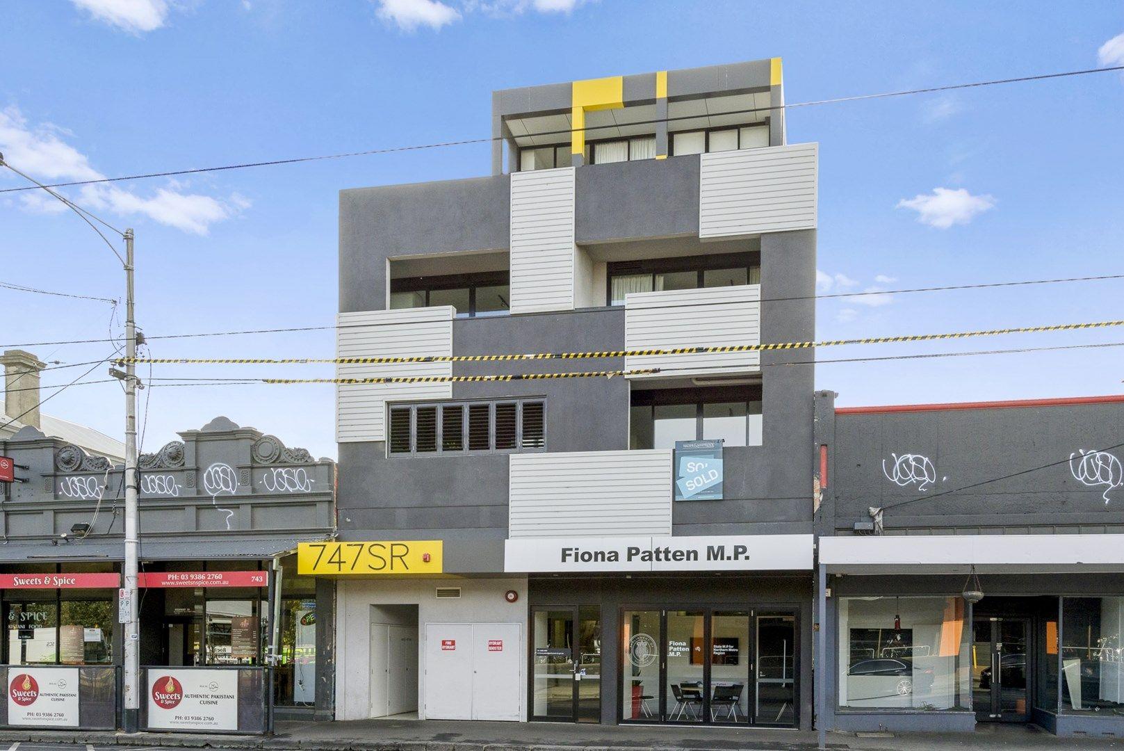 302/747 Sydney Road, Brunswick VIC 3056, Image 0