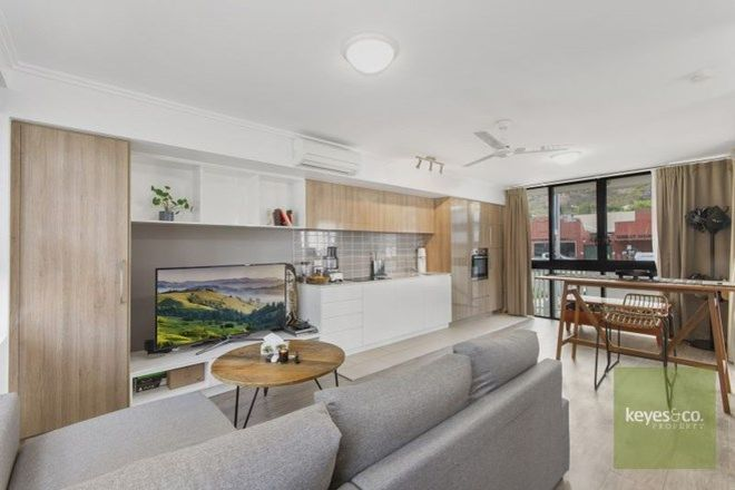 Picture of 4/5 Kingsway Place, TOWNSVILLE CITY QLD 4810