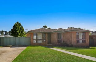Picture of 13 Chardonnay Avenue, Eschol Park NSW 2558