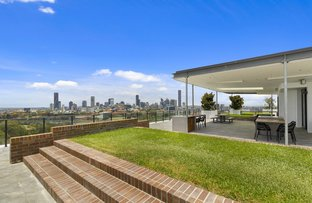 Picture of 505/31 Musk Avenue, Kelvin Grove QLD 4059