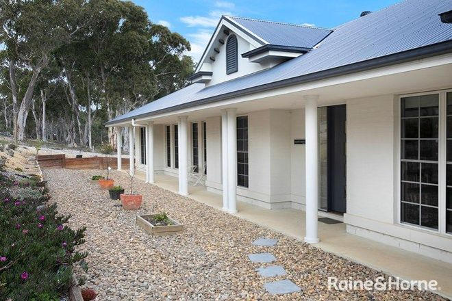 Picture of 554 Mulwaree Drive, TALLONG NSW 2579