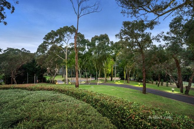 Picture of 3 Whitefriars Way, DONVALE VIC 3111