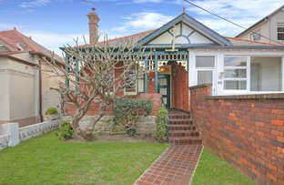 Picture of 42 Beach Street, Coogee NSW 2034