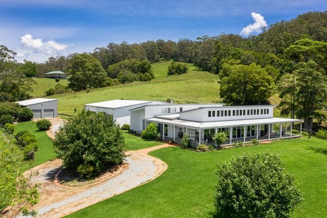 Picture of 30 Coaldrakes Lane, HANNAM VALE NSW 2443
