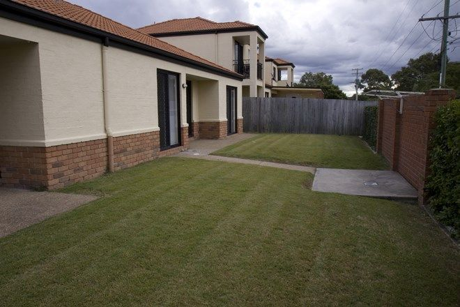 Picture of 4/2 Prudence Court, CARINA QLD 4152