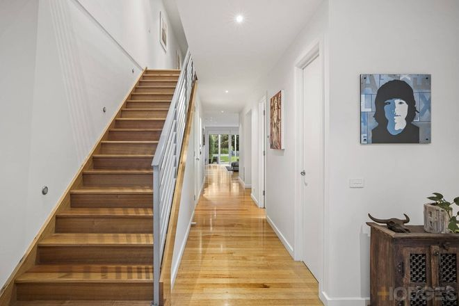 Picture of 9A Fourth Street, BLACK ROCK VIC 3193