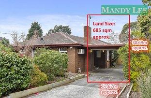 40 Diamond Avenue, Glen Waverley VIC 3150