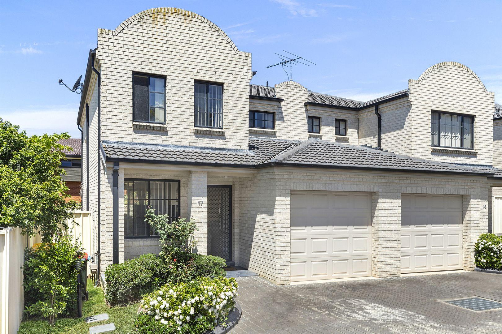 17/46-52 Wattle Road, Casula NSW 2170, Image 0