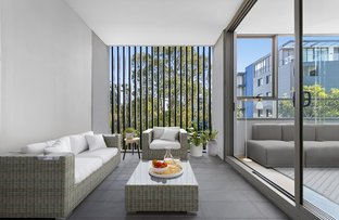 Picture of 2308/2-6 Mentmore Avenue, Rosebery NSW 2018
