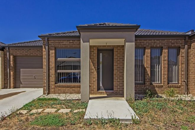 Picture of 27 Silverleaf Drive, MELTON VIC 3337
