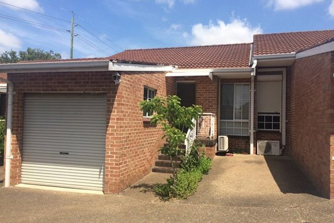 Picture of 2/139 Dunmore Street, WENTWORTHVILLE NSW 2145