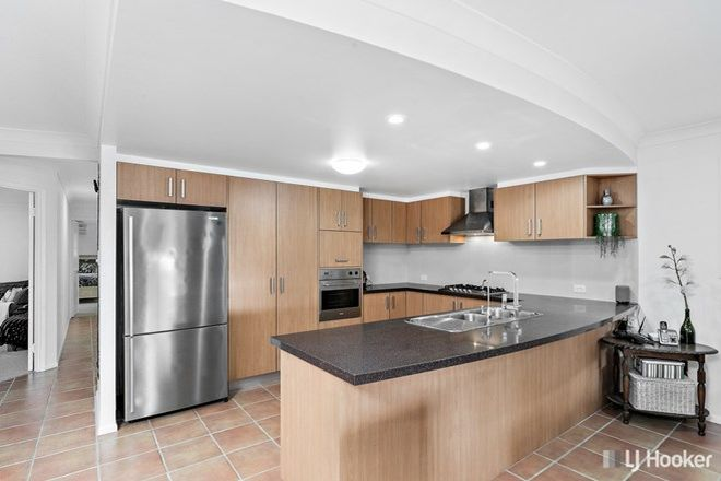 Picture of 13 Reef Street, THORNLANDS QLD 4164